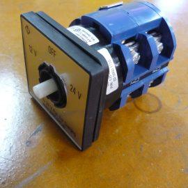 BJC-4000 switch