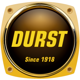 Durst Industries (Aust.) Pty. Ltd. logo