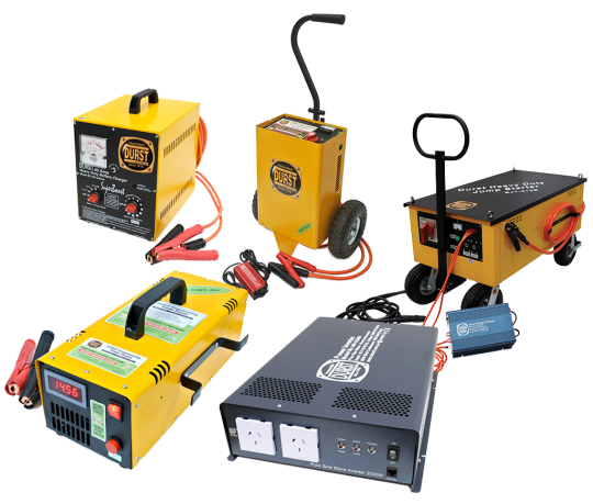 Durst-Electrical-products