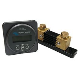BA-BMV600 Battery Meter Accessories — Available from Durst Industries Australia