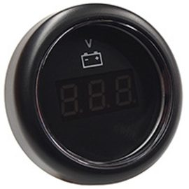Battery Volt Meter Accessory BA-MV003 — Available from Durst Industries Australia