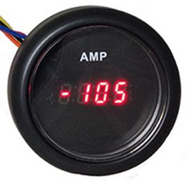 12 & 24 Volt Battery Meter Accessories BA-MV004B — Available from Durst Industries Australia