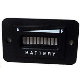 Battery Meter Accessory BA-MV007 — Available from Durst Industries Australia