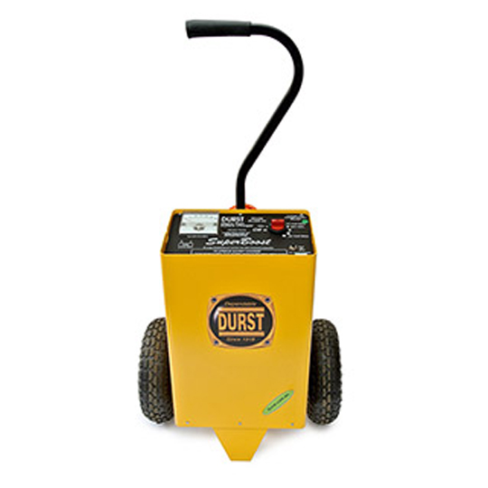 Battery Charger Trolley BC-325-24T — Australian Made by Durst Industries