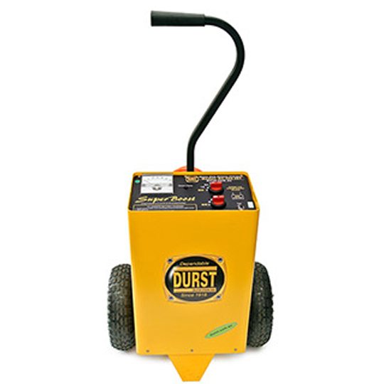 Battery Charger Trolley BC-325-36T — Australian Made by Durst Industries
