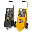 Battery Charger Trolley BC-460T Heavy Duty Battery Charger made and sold in Australia