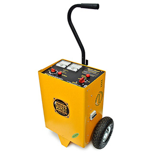 Battery Charger Trolley BC-6100T — Australian Made by Durst Industries