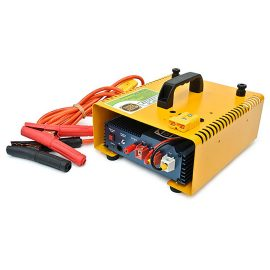 BCD-1225 Battery Charger (Carry) — Australian Made by Durst Industries