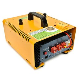 Battery Charger (Carry) BCD-1250 — Australian Made by Durst Industries