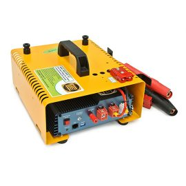 Battery Charger (Carry) BCD-2415 — Australian Made by Durst Industries
