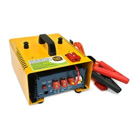 Battery Charger (Carry) BCD-2425 — Australian Made by Durst Industries