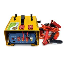 Battery Charger (Carry) BCD-2425B — Australian Made by Durst Industries