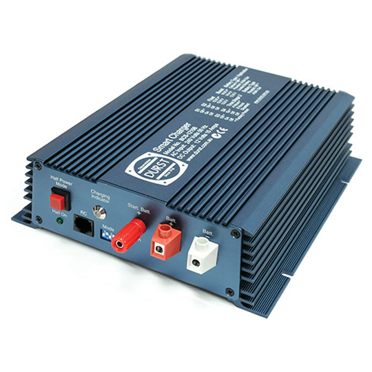 Battery Charger SwitchMode BCS-1215B — Available from Durst Industries Australia