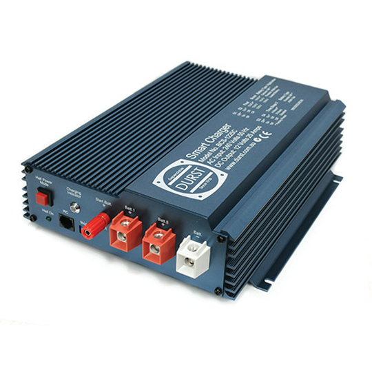 BCS-1225C SwitchMode — Available from Durst Industries Australia