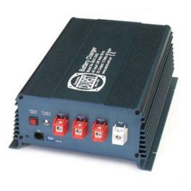 SwitchMode Battery Charger BCS-1245C — Available from Durst Industries Australia