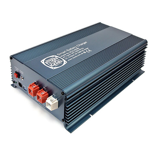 Smart Battery Charger — Durst BCS-4820 — Available from Durst Industries Australia