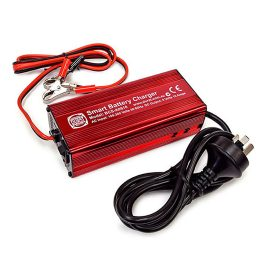 Battery Charger SmartCharger BCS-A0610 — Available from Durst Industries Australia