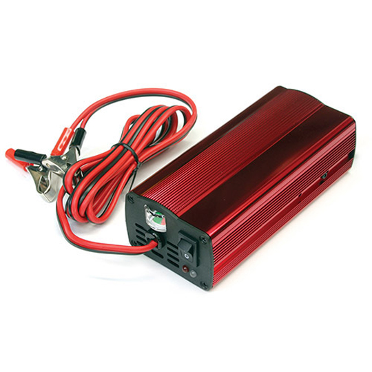 Battery Charger SmartCharger BCS-A0620 — Available from Durst Industries Australia