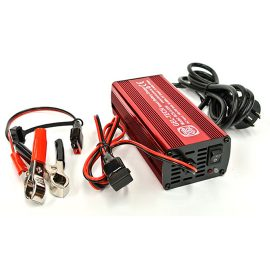 Battery Charger SmartCharger BCS-A1204 — Available from Durst Industries Australia