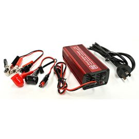 Battery Charger SmartCharger BCS-A1206 — Available from Durst Industries Australia
