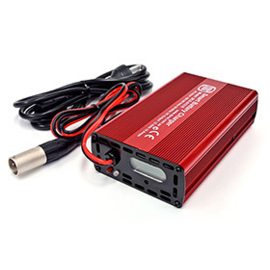 Battery Charger SmartCharger BCS-A1210 — Available from Durst Industries Australia