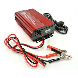 BCS-A1216 SmartCharger — Available from Durst Industries Australia