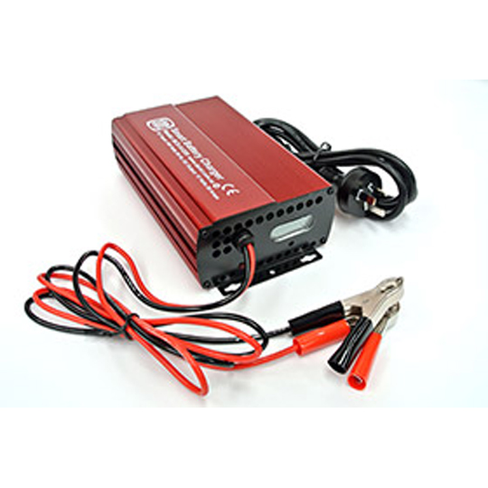 BCS-A1220 SmartCharger — Available from Durst Industries Australia