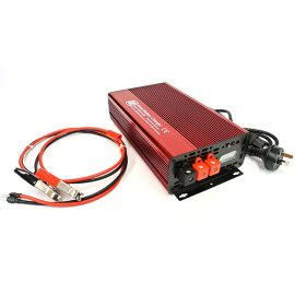 SmartCharger Battery Charger BCS-A1230 — Available from Durst Industries Australia