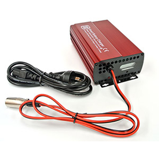 Battery Charger SmartCharger BCS-A2412 — Available from Durst Industries Australia