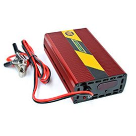Lithium Battery Charger BCS-L1210 — Available from Durst Industries Australia