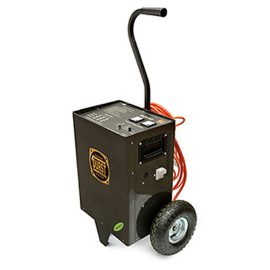 Battery Charger BCV-2480X3 — available from Durst Industries Australia