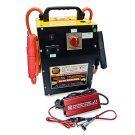 Portable Jump Starter RHINO BJC-4000 — Australian Made by Durst Industries