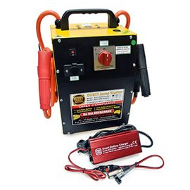 Portable Jump Starter RHINO BJC-4000 — Australian Made by Durst Industries
