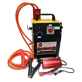 Portable Jump Starter RHINO-MS BJC-4000MS — Australian Made by Durst Industries