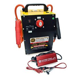 Portable Jump Starter RHINO-24 BJC-4024 — Australian Made by Durst Industries