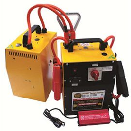 Portable Jump Starter HIPPO-24 BJC-4038 — Australian Made by Durst Industries