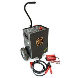 Mobile Jump Starter SCORPION BJT-200 — Australian Made by Durst Industries