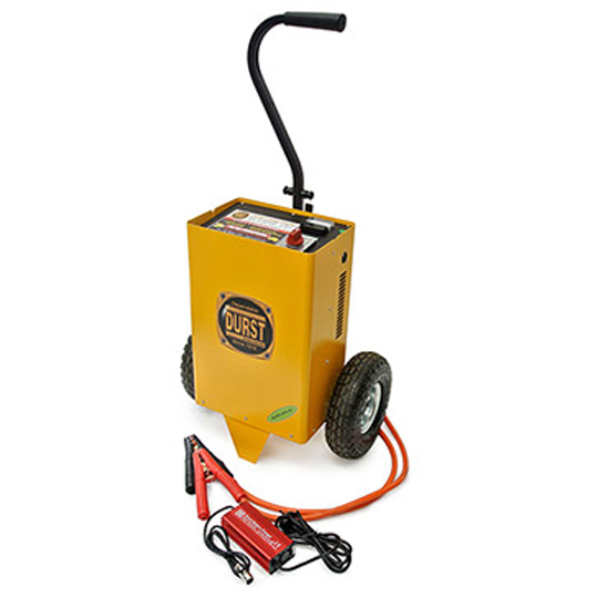 Mobile Jump Starter RHINO T BJT-4000 — Available from Durst Industries Australia