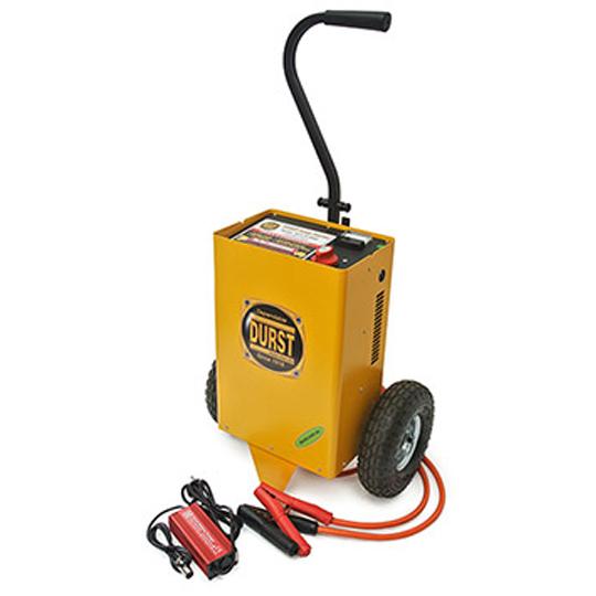 Mobile Jump Starter DINO BJT-75 — Australian Made by Durst Industries