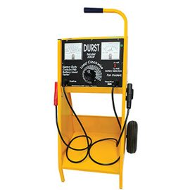Load Tester Trolley BT-2003T — Australian Made by Durst Industries