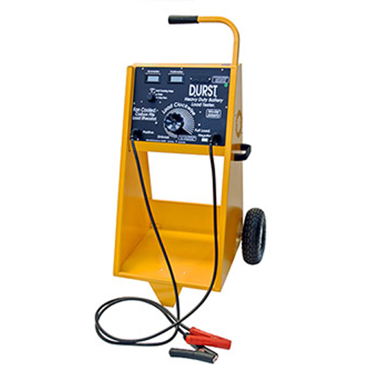 Load Tester Trolley BT-3006DT — Australian Made by Durst Industries