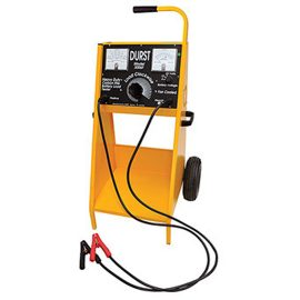 Load Tester Trolley BT-3006MT — Australian Made by Durst Industries