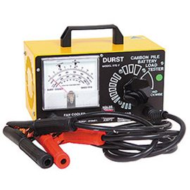 Battery Load Tester (Carry) BT-570F — Australian Made by Durst Industries