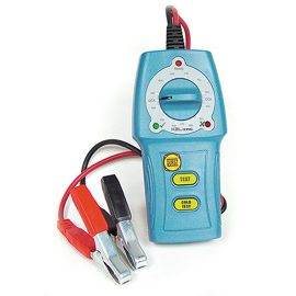 Battery Analyser BT-8100 — Available from Durst Industries Australia