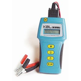 Battery Analyser BT-8600 — Available from Durst Industries Australia