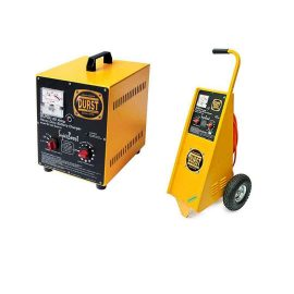Workshop Battery Chargers