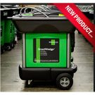 Durst SmartWasher® DSW-137M solvent free parts washing system, environmentally friendly and safe to use