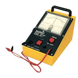 Diode Tester — Australian Made by Durst Industries