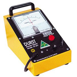 Diode Tester DT-661 — Australian Made by Durst Industries