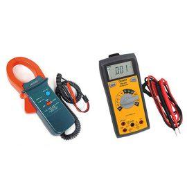Measurement & diagnostic